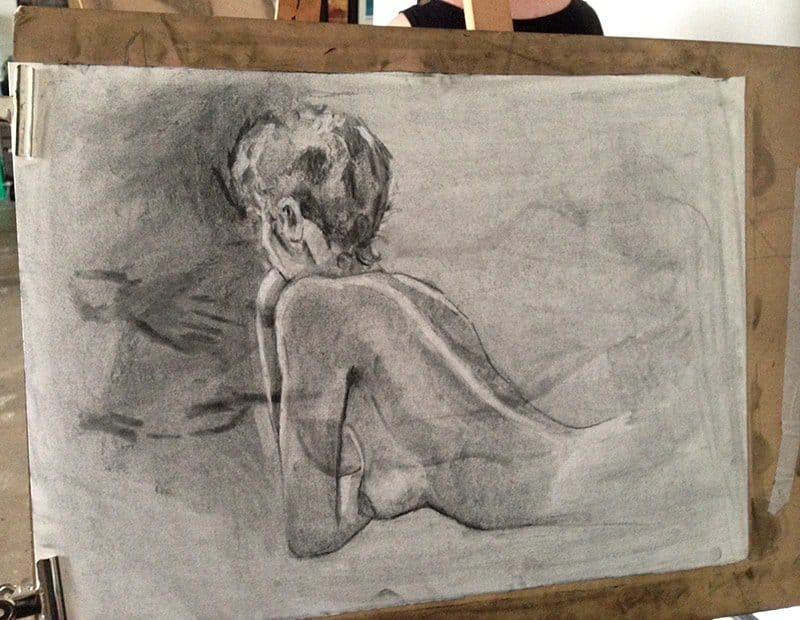 lifedrawing
