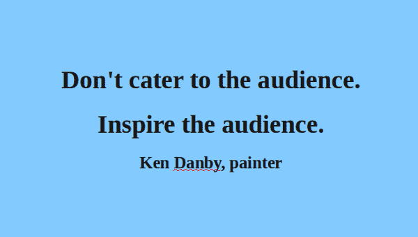 Quotes-Danby