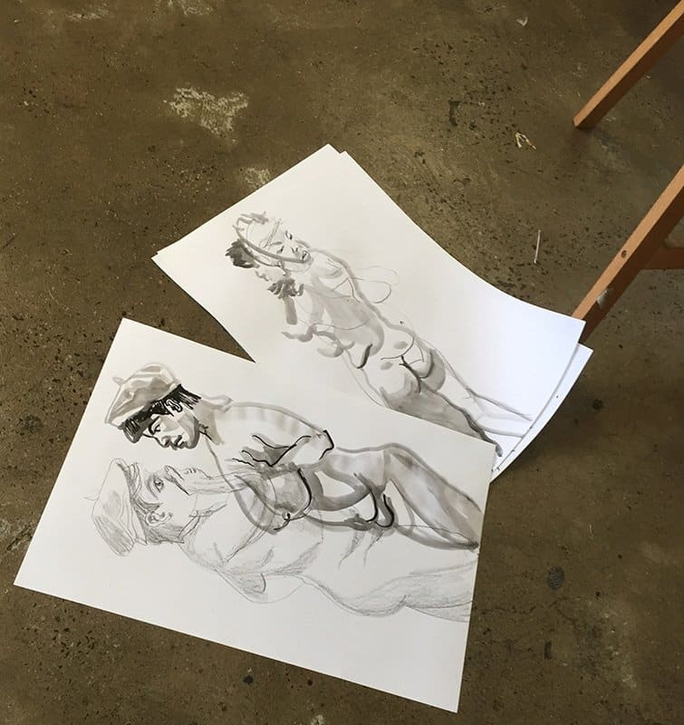 drop-inlifedrawing_theartroom_melbourne