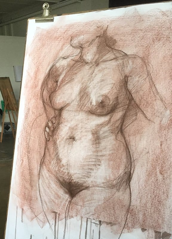 theartroom_lifedrawingcourse