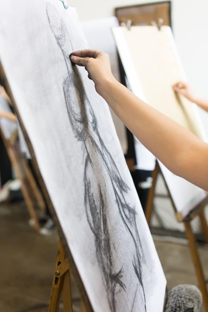 lifedrawing_theartroom_melbourne