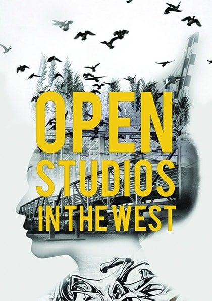 Open Studios in the West