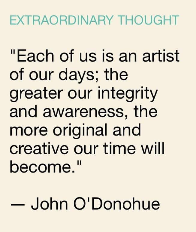Extraordinary Thoughts