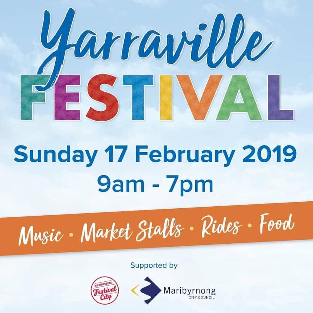 Yarraville Festival