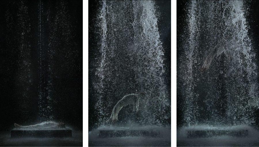WE LOVE – BILL VIOLA