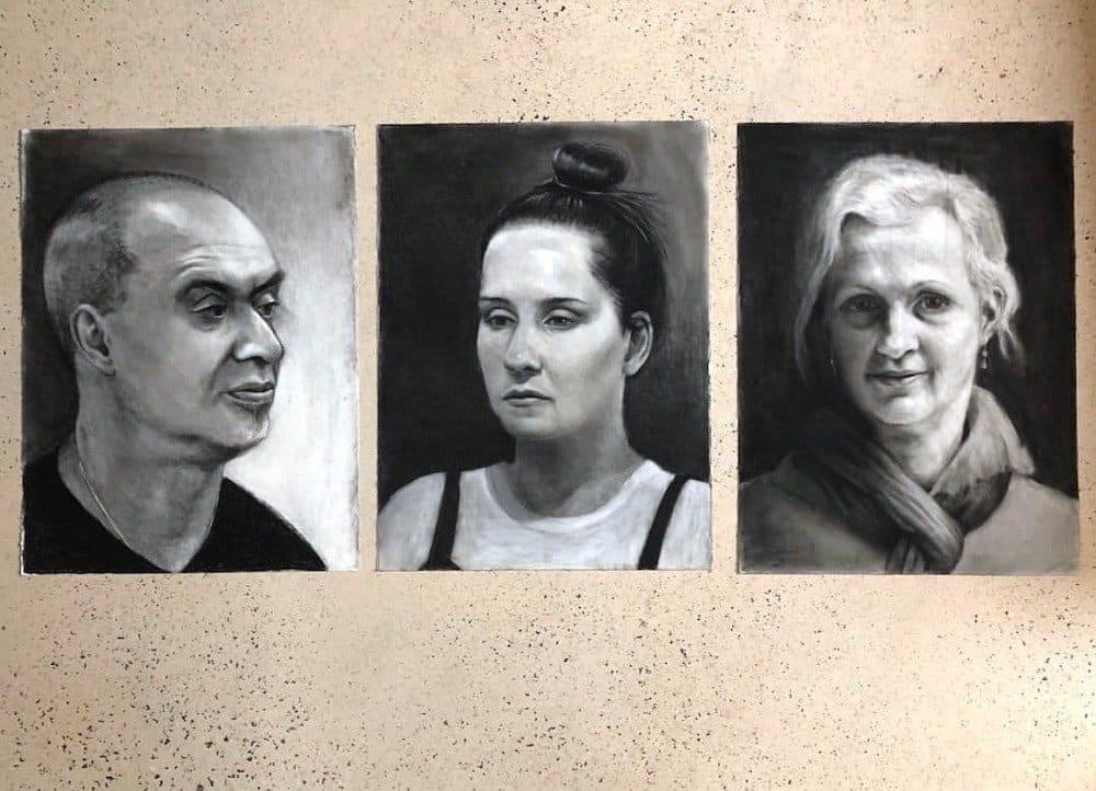 Portraiture Workshop