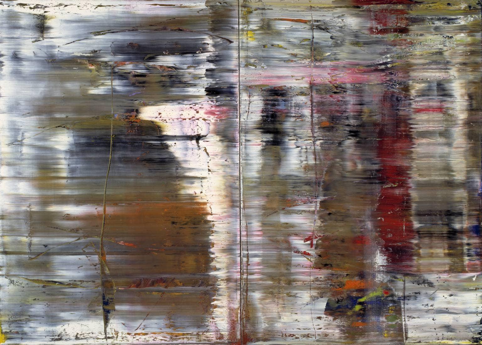 We Love – Gerhard Richter