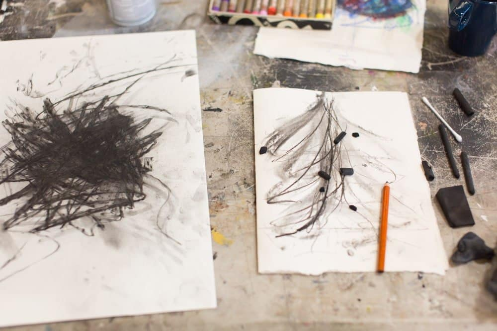 What To Prepare For Art School