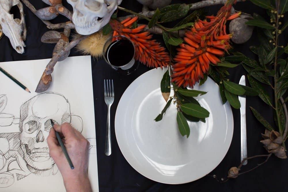 The Long Dinner – ASRC Fundraiser