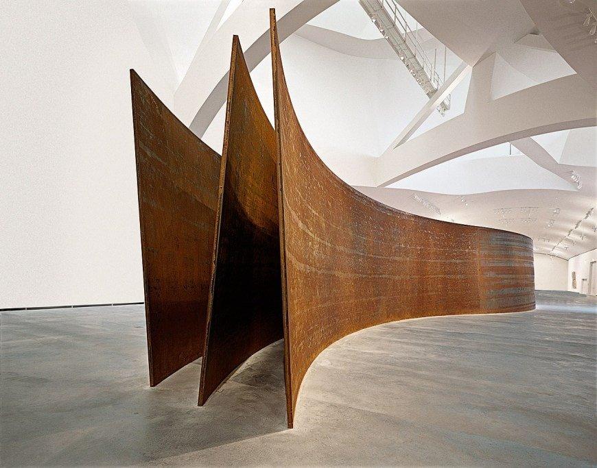 We Love – Richard Serra