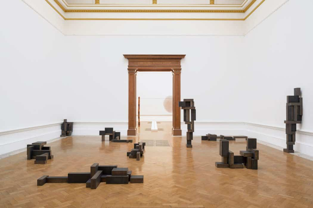 We Love – Antony Gormley
