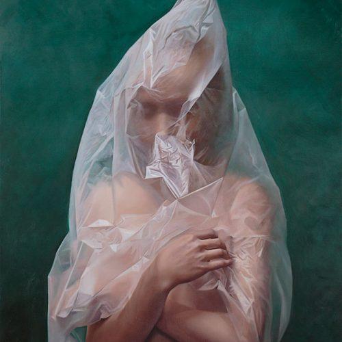 Inhale Exhale By Erika Gofton