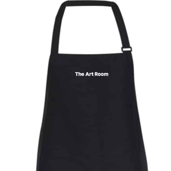 The Art Room Apron