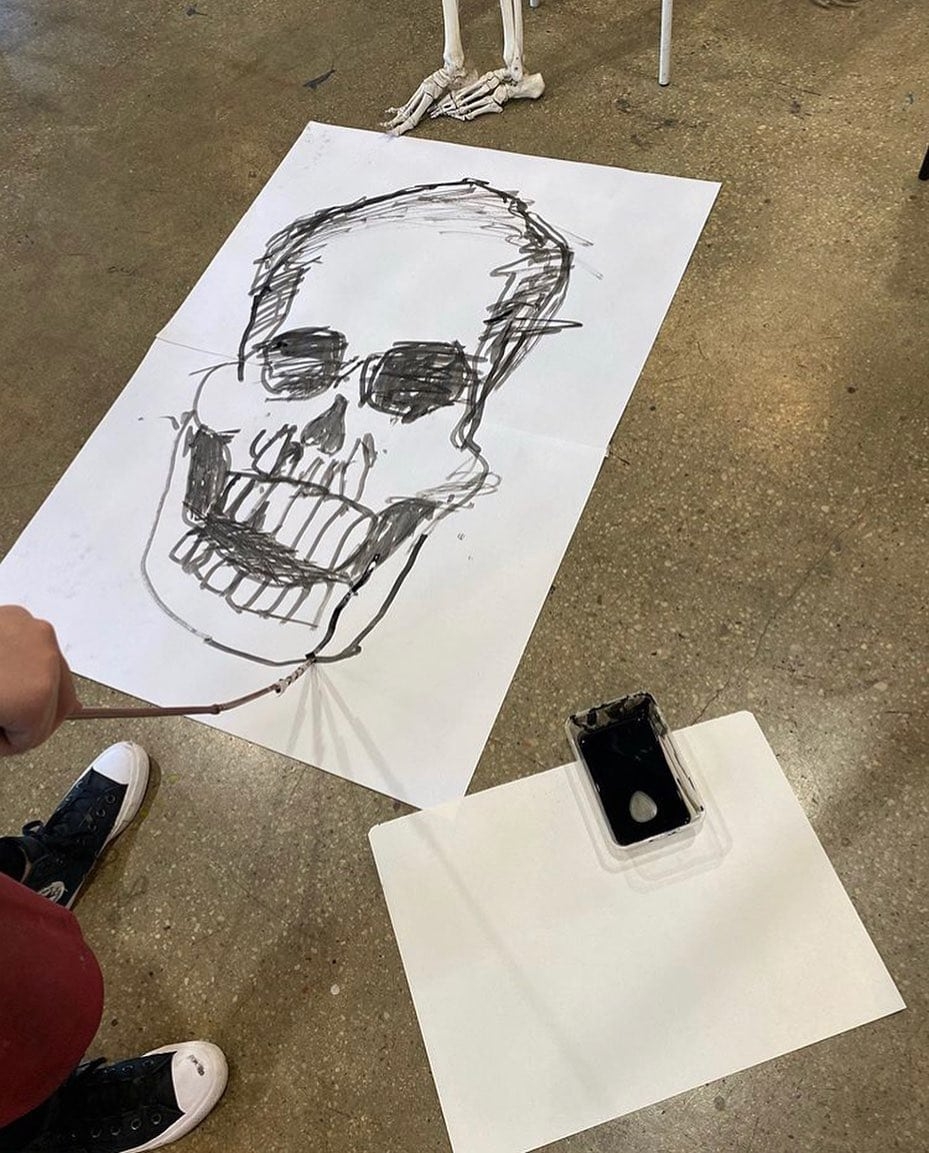 Online Drawing Course For Teens