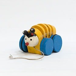 Old Fashioned Bumblebee Toy